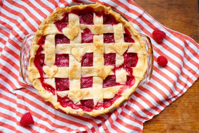 pie recipes Waitress movie