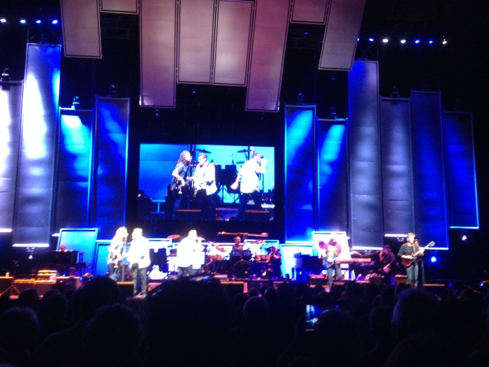 The Eagles Life In The Fast Lane