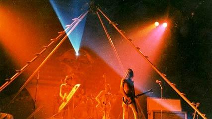 Todd Rundgren concert photos