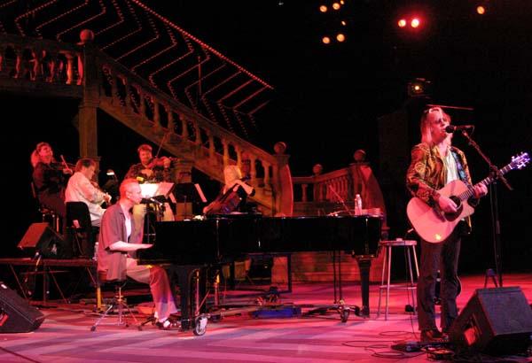 Todd Rundgren in concert