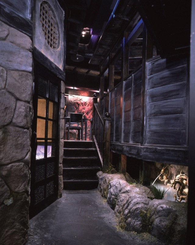 Tokyo Ninja restaurant