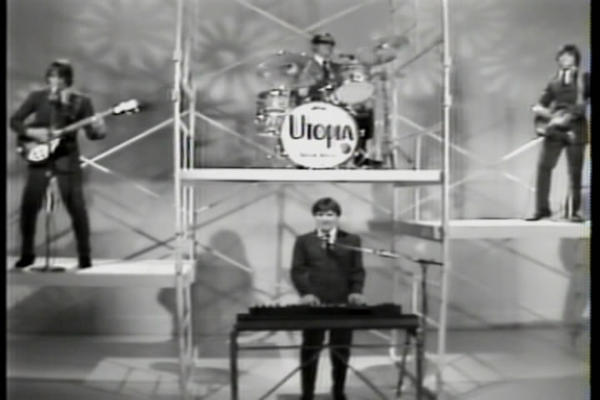 Utopia Beatles homage
