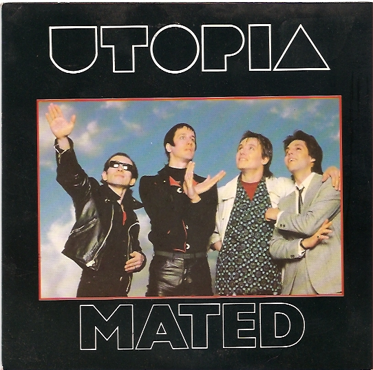 utopia mated song