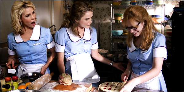 Waitress movie
