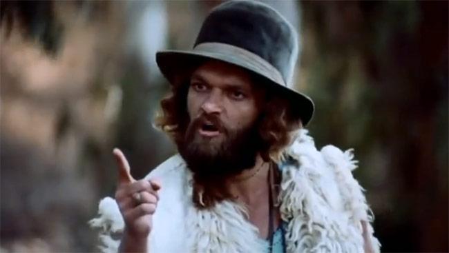 American-hippie-israel