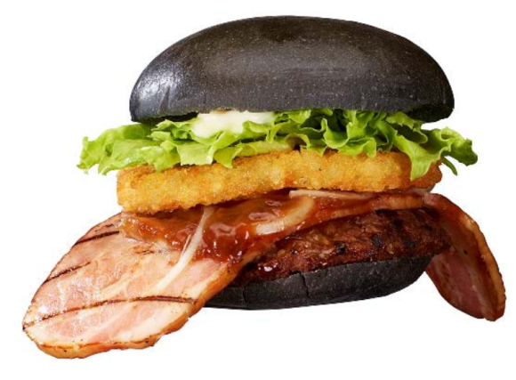 Burger King's tongue burger