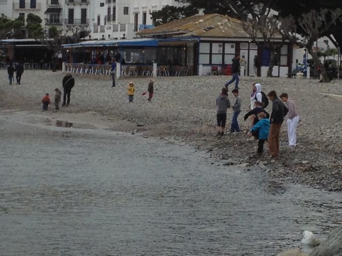 Cadaques beaches