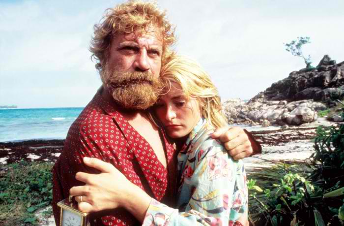 castaway-1986-oliver-reed-and-amanda-donahoe