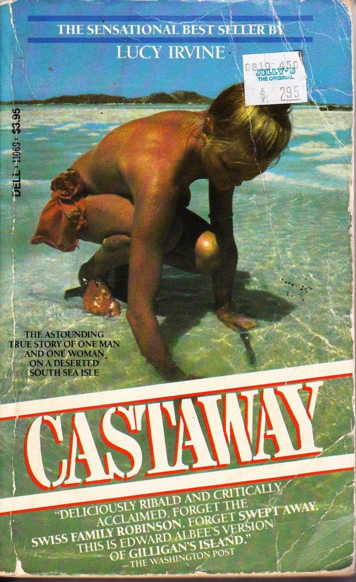 castaway memoir