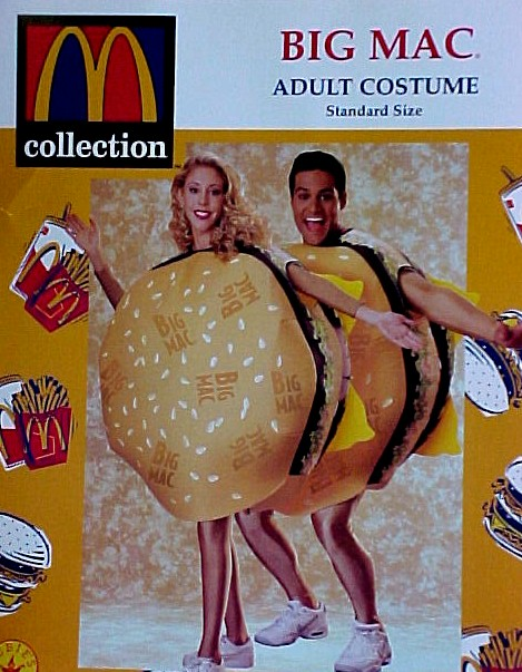 2014 Halloween costumes