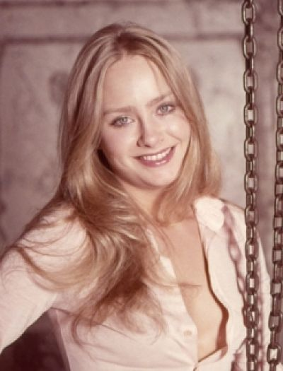 Linda Hayden Actress