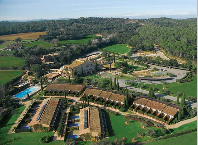 Mas de Torrent resort Spain