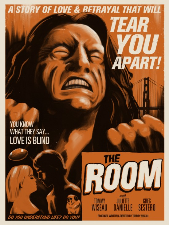 The Room fan pages