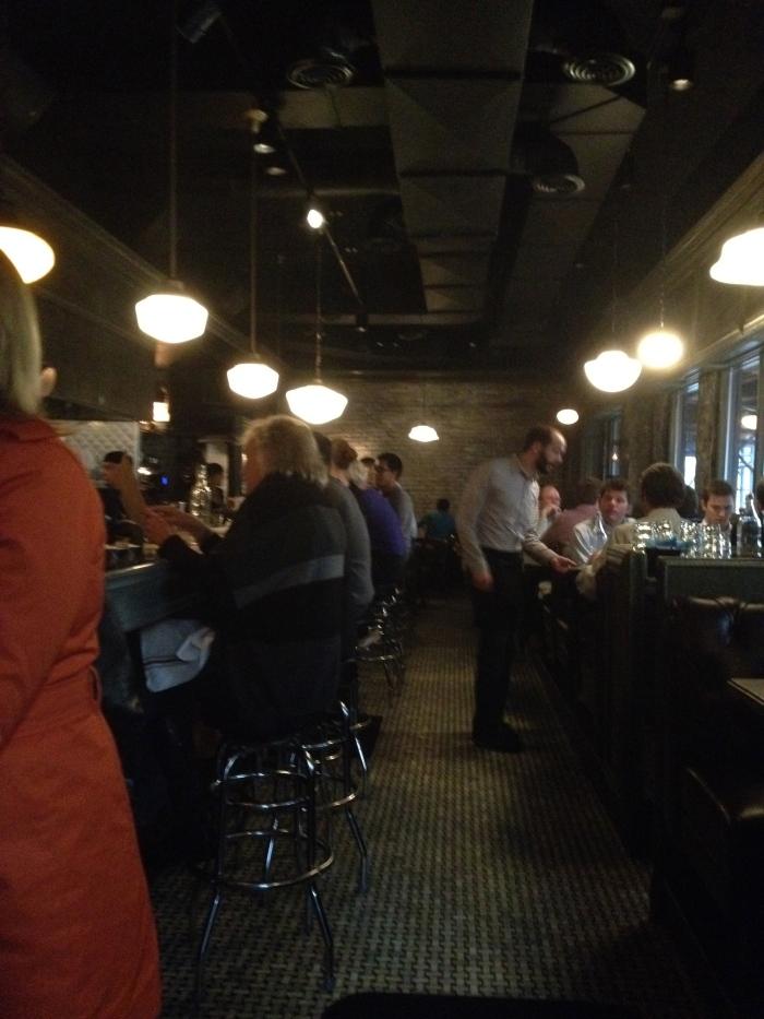 best new restaurants Au Cheval Chicago