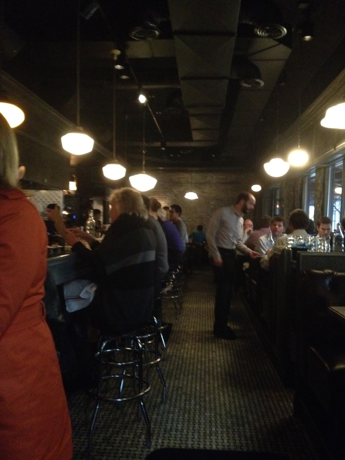 best new restaurants Au Cheval Chicago