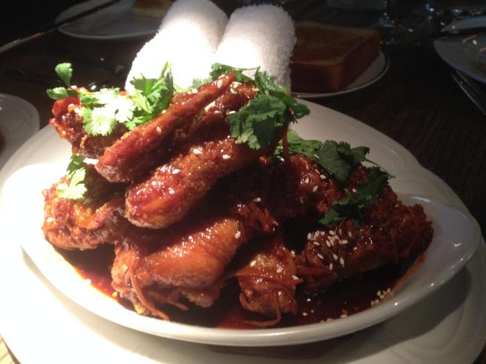 best fried chicken dishes