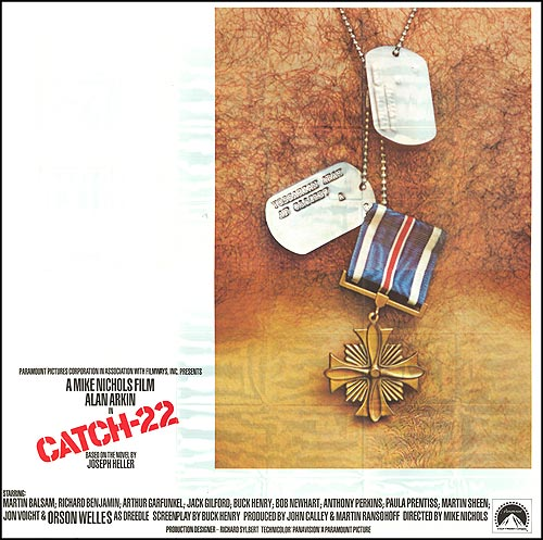 Catch-22 movie