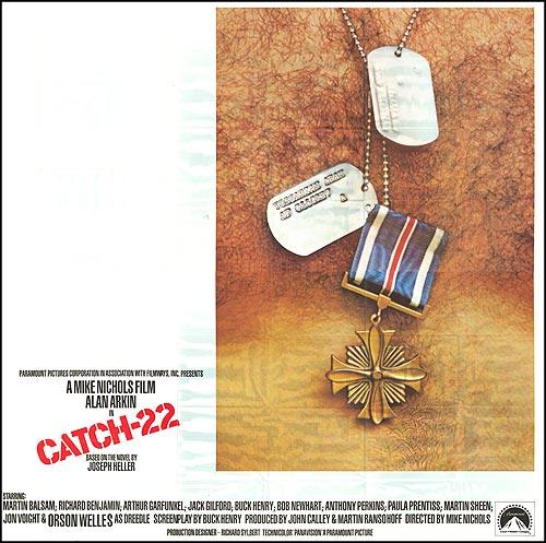Catch-22 movie