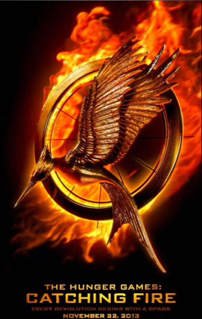 new hunger games movie catching-fire