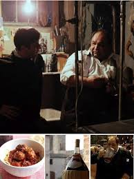 Clemenza meatball recipe