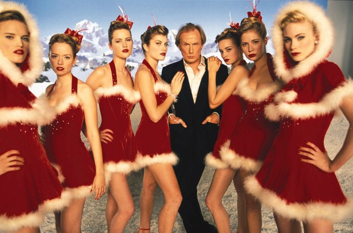 greatest holiday films
