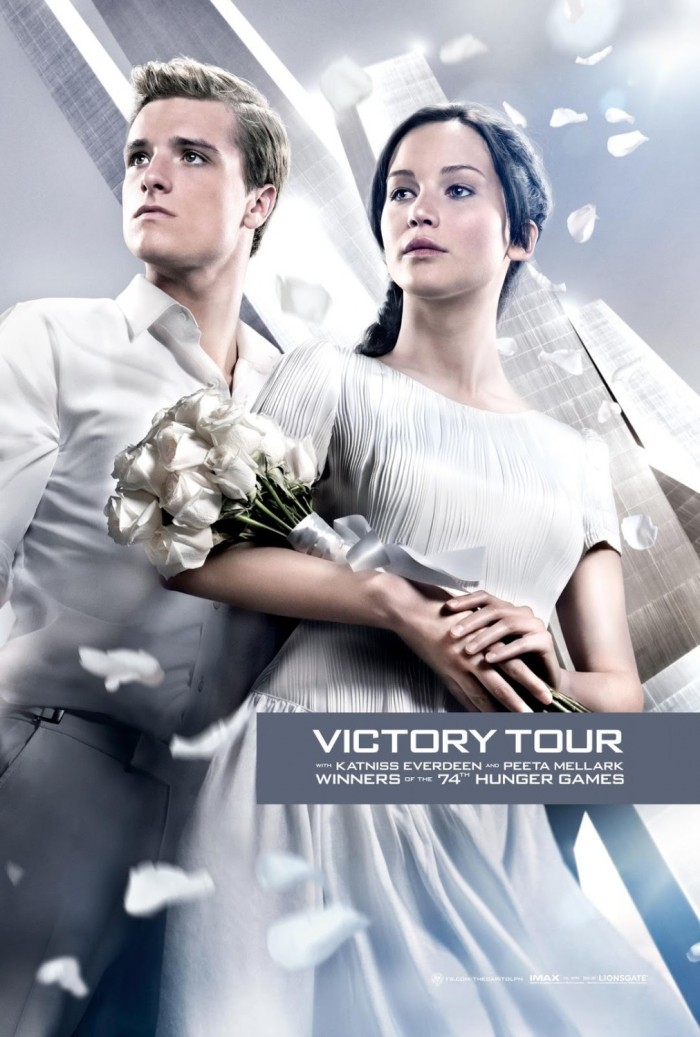 new hunger games movie