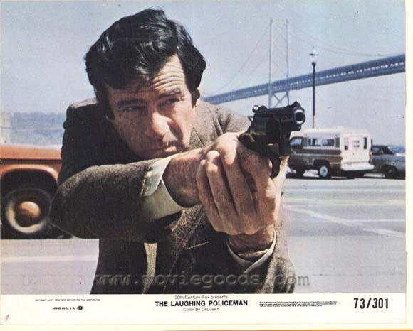 Action Star Walter Matthau
