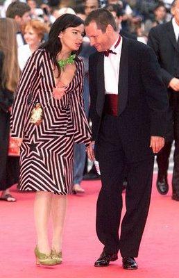 Best Actress Bjork