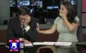 funny news bloopers