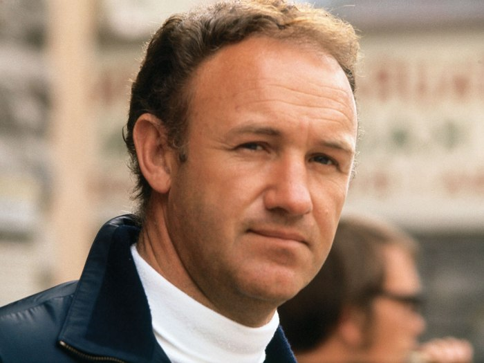 great gene-hackman films