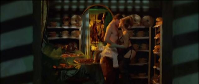 helen mirren sex scenes