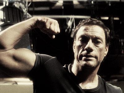 Jean-Claude-Van-Damme comeback