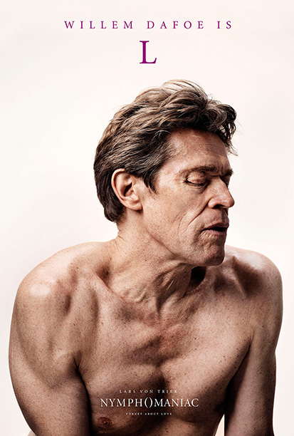 Nymphomaniac-Willem-Dafoe