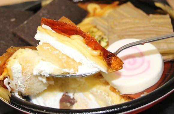 secret chinese desserts