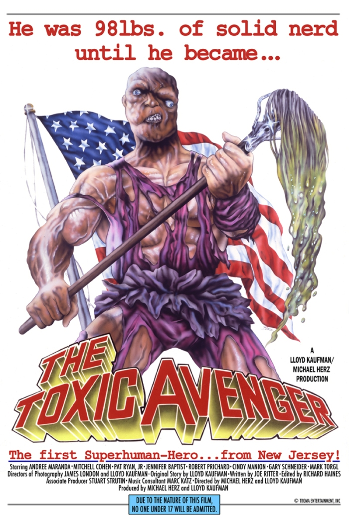 the-toxic-avenger-poster