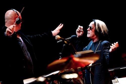 Todd Rundgren classic rock