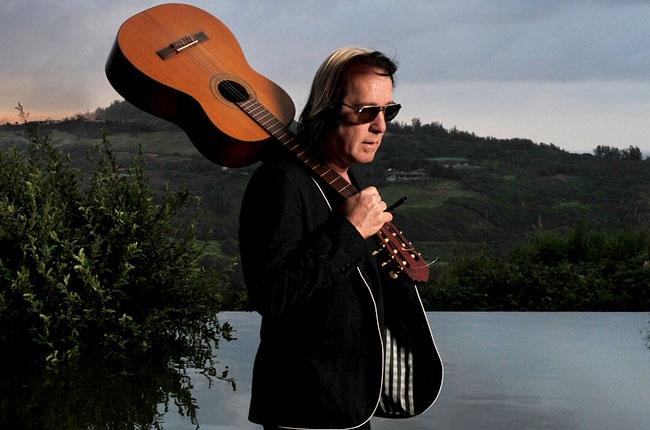 Todd Rundgren news