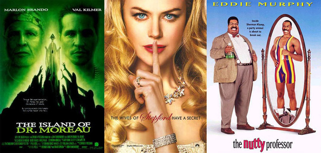 worst remakes