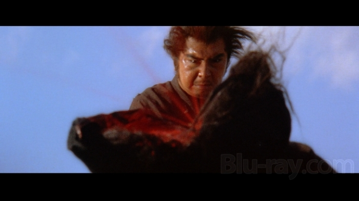 bloody japanese samurai films