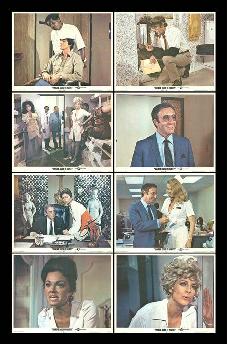 classic 70's comedy