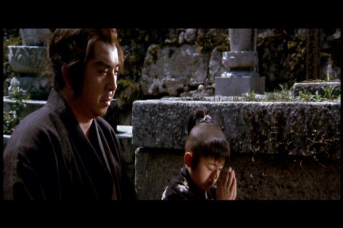 classic japanese samurai films