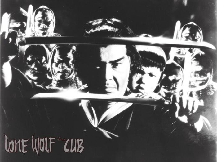 lone-wolf-and-cub movies
