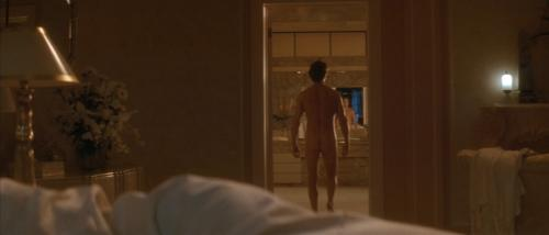 Michael Douglas naked
