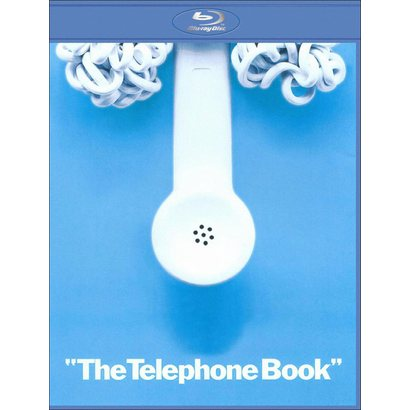telephone book blu-ray