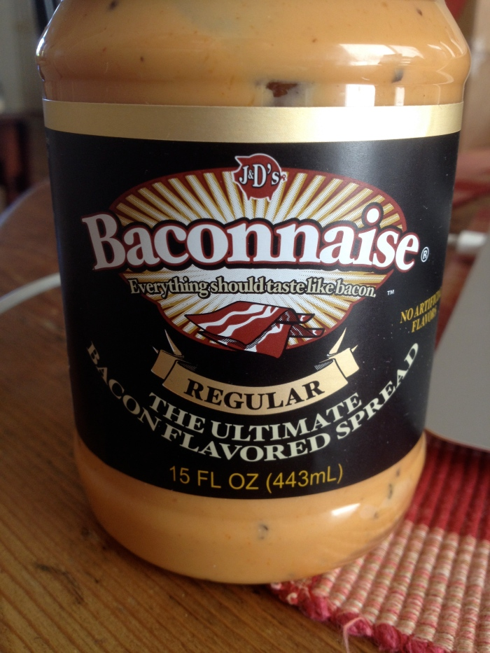 baconaise products