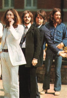 The Beatles White Album X100 Abbey Road Outtakes Music Platter