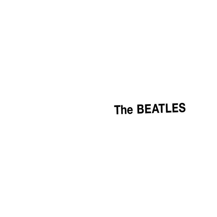 BeatlesWhiteAlbum