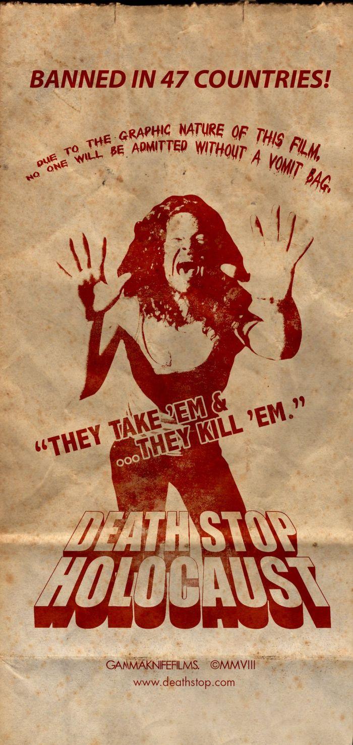 Death Stop Holocaust
