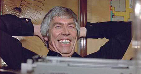 great James Coburn movie
