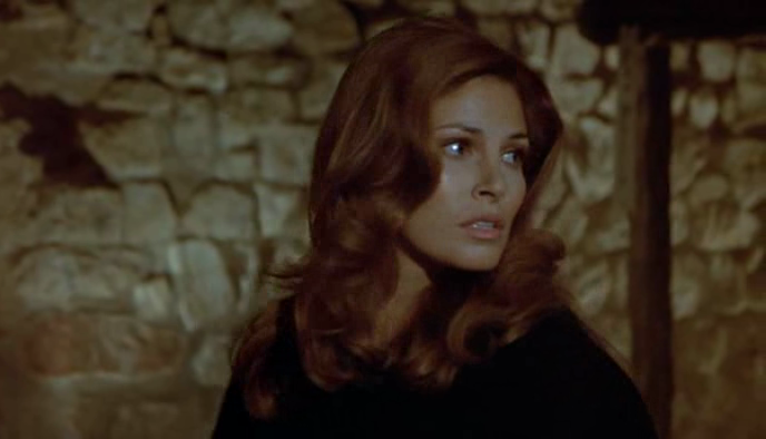 Raquel Welch movie
